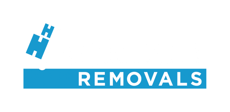Jackson Removals Logo
